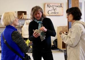 Riverwalk Art Center, Fond du Lac